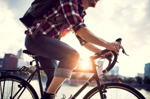 Career Direction - Cyclist