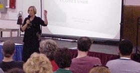 Career Vision Presentation